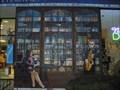 Image for Broadway Market & Pharmacy Mural - Salt Lake City, UT