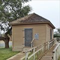 Image for First - Terry County Jail - Brownfield, TX