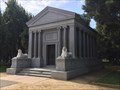 Image for Stanford Mausoleum - Stanford, California