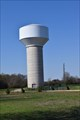 Image for Union County Water System Water Tower, near Waxhaw, NC, USA
