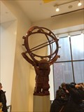 Image for Atlas Statue - New York, NY
