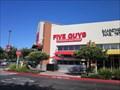 Image for Five Guys - Hacienda Crossing - Dublin, CA