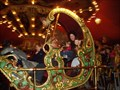 Image for Carousel inside amusementpark The Efteling