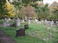 Image for Aston Cemetery - Sheffield, UK.