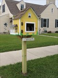 Image for Little Free Library #26220 - St. Cloud, Minn.
