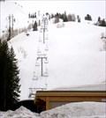 Image for Moonbeam Express Lift, Solitude Mountain Resort - Utah USA