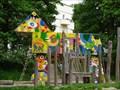 """Image for Spielplatz """"Am Fockeberg"""", Leipzig, Sachsen, Germany"""