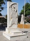 Image for Athena - Apolakkia - Rhodes, Greece