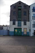 Image for Ramssey warehouse removed from building register - West Quay, Ramsey, Isle of Man