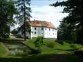 Image for Chateau Chanovice, okres Klatovy, Czech republic