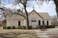 Image for Old Alton Church -- Denton TX