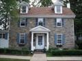 Image for John Jenks House - Langhorne Historic District - Langhorne, PA