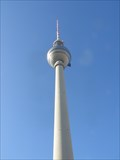 Image for TV turm, Berlin, BE, DE, EU