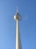 Image for TV turm, Berlin, BE, DE, EU