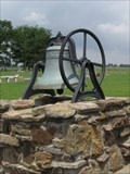 Image for Louise Chapel Memorial Bell