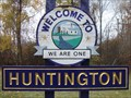 Image for Welcome to Huntington, Massachusetts