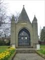 Image for Longton War Memorial - Dresden, Nr Longton, Stoke-on-Trent, Staffordshire, England, UK.