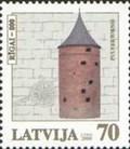 Image for Powder Tower - Riga, Latvia