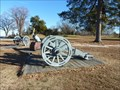 Image for Blue Wheel Cannon - Yorktown, VA