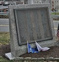 Image for Korean Conflict Memorial - North Smithfield RI