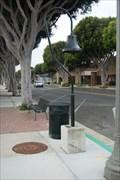 Image for El Camino Real Bell - 2nd St. & El Camino Real - Tustin, CA