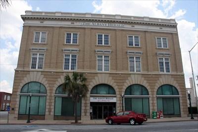 Rosenberg Brothers Department Store Albany GA U S