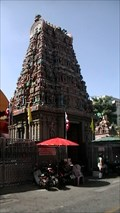 Image for Mariamman Temple  -  Bangkok, Thailand