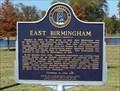 Image for East Birmingham - Birmingham, AL