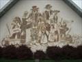 Image for Amish & Mennonite Heritage Center Mural  -  Berlin, OH