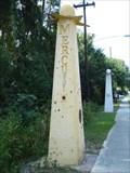 Image for The Gainesville Solar Walk - Mercury - Gainesville, FL