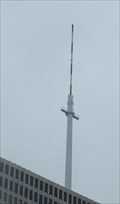 Image for LEGACY One Shell Plaza Antenna Mast -- Houston, TX USA