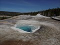 Image for Heart Spring  -  Yellowstone National Park, WY
