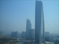 Image for North East Asia Trade Tower in Incheon, South Korea