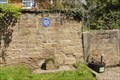 Image for All Saints Church Mounting Stone - Spofforth, UK