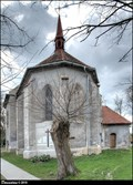Image for Kostel Narození Panny Marie / Church of the Nativity of Virgin Mary - Veprek (Central Bohemia)