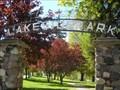 Image for Lakeside Park  -  Kingsville, Ontario