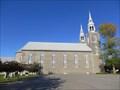 Image for Église de Sainte-Martine - Sainte-Martine, Québec