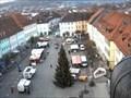 Image for Marktplatz Hildburghausen