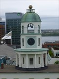 Image for Halifax Town Clock - Halifax, NS, Canada