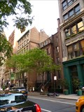 Image for Theodore Roosevelt Birthplace - New York, NY, USA