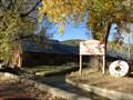 Image for La Cueva Mill - La Cueva, NM