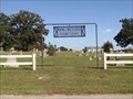 Image for New Bethel Churchyard Cemetery - Anderson, MO USA