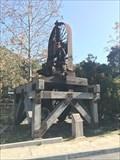 Image for This Big Saw - Laguna Beach, CA