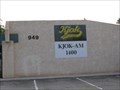 Image for KJOK 1400 AM  YUMA, ARIZONA