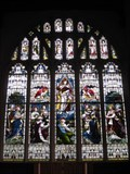 Image for St Lawrence's Church Windows - Church End, Willington, Bedfordshire, UK