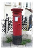 Image for Victorian Post Box - Frith Road, Dover, Kent.