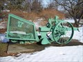 Image for Tree Planter - Brighton Recreation Area - Brighton, Michigan