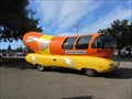 Image for Oscar Meyer Weinermobile, Canby, OR