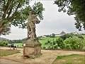 Image for Goliath Statue - Kuks, Czech Republic