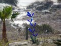 Image for Lewis Street Bottle Tree - American Beach, FL